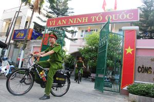 Ứng dụng dịch vụ xe đạp công cộng để giảm thiểu ô nhiễm môi trường