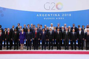 Hợp tác đa phương sẽ là chủ đề nóng tại Hội nghị thượng đỉnh G20