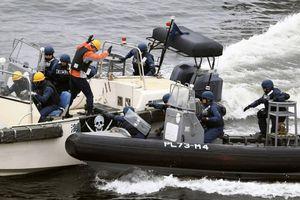 Nhật Bản tăng cường an ninh đảm bảo cho Hội nghị Thượng đỉnh G20