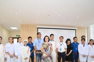 Chương trình tham quan nhà máy mở Satori chính thức mở cửa đón chào khách tham quan và trải nghiệm