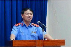 Ngày mai, xét xử kín bị cáo Nguyễn Hữu Linh
