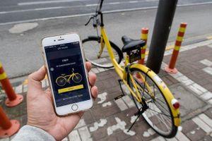 Đà Nẵng sẽ triển khai dịch vụ xe đạp công cộng