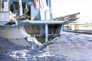 Chủ tịch Thượng viện Philippines: Tàu cá không bị đâm chìm