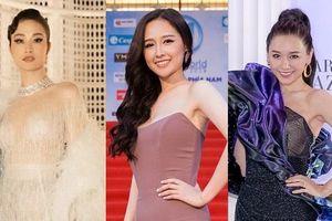 Mai Phương Thúy, Đông Nhi, Hari Won 'càn quét' bảng xếp hạng sao mặc đẹp