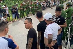 Đình chỉ tư cách đại biểu HĐND của chủ doanh nghiệp gọi giang hồ 'vây' công an ở Đồng Nai