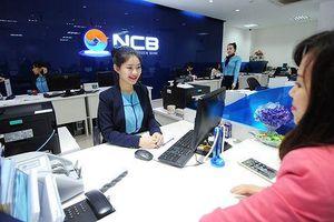 Ngân hàng Quốc Dân (NCB): Hai lãnh đạo cao cấp muốn mua gần 5 triệu cổ phiếu