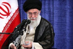 Mỹ tung đòn trừng phạt mới nhằm vào lãnh đạo tối cao Iran