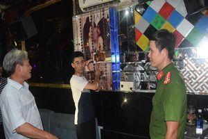Bắt đường dây mua bán, tàng trữ ma túy lớn nhất Huế
