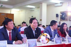 Ông Cấn Văn Nghĩa từ chức không ảnh hưởng gì đến VFF