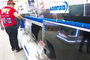 Vụ Asanzo: Tổng cục Quản lý thị trường lên tiếng