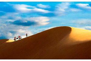 4 tỉnh miền Trung up 1.000 tấm ảnh đẹp lên Google