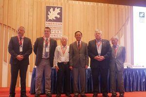 Việt Nam tiến tới xây dựng ngành chế biến gỗ bền vững