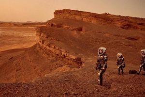 Đây là điều kiện cần để sống ở Hỏa Tinh