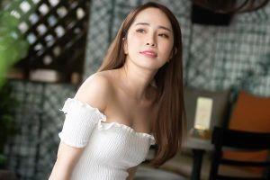Quỳnh Nga nói về hôn nhân đổ vỡ với người mẫu Doãn Tuấn