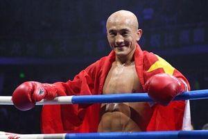 Cao thủ Vịnh Xuân muốn dạy 'Đệ nhất Thiếu Lâm' tập võ
