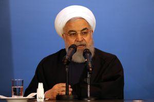 Tổng thống Iran nói chính quyền Mỹ bị 'thiểu năng trí tuệ'