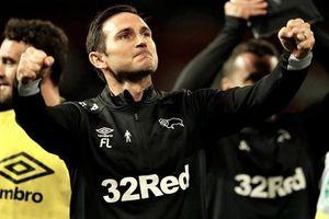 Derby County cho phép Lampard trở về Chelsea