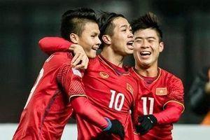 Đề xuất thành lập đội tuyển ASEAN tham dự World Cup 2034
