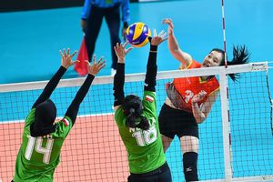 Tuyển bóng chuyền nữ U23 Việt Nam lên ngôi tại Indonesia