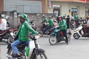 TP Hồ Chí Minh: Một thanh niên mặc áo xe ôm Grab bị giết, cướp