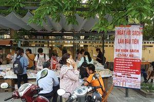 TP Huế: Đóng cửa đường sách Hai Bà Trưng