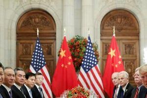 Đây mới là lý do ông Trump muốn gặp chủ tịch Trung Quốc tại G20