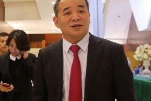 'Bác' thông tin ông Cấn Văn Nghĩa từ chức do vấn đề hợp đồng với HLV Park Hang-seo