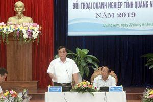 Kiến nghị Bộ GT-VT khóa dịch vụ Grab tại Quảng Nam