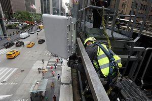 Mỹ muốn siết thêm quy định về các thiết bị 5G