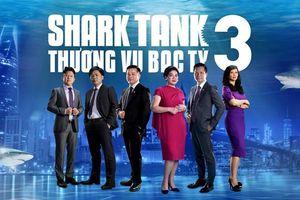 Nóng: Giữa bão 'hàng Trung Quốc gắn mắc Việt', CEO Asanzo rời Shark Tank