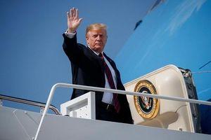 Ông Trump đề nghị các nước trả tiền cho Mỹ để được bảo vệ ở Eo biển Hormuz