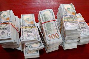 Phát hiện 47 cọc tiền đô la Mỹ được vẩn chuyển trái phép từ Campuchia về Việt Nam