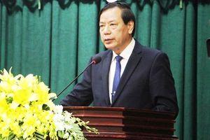 Nghệ An: Ông Nguyễn Hồng Kỳ được bầu giữ chức Phó Chủ tịch Thường trực Liên hiệp các tổ chức hữu nghị.