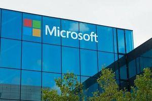 Microsoft cấm nhân viên dùng sản phẩm của nhiều đối thủ
