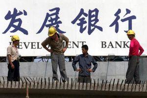 3 ngân hàng Trung Quốc đối mặt với sự trừng phạt của Mỹ