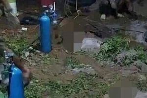 Quảng Bình: 3 chị em ruột đuối nước thương tâm tại con kênh sau nhà