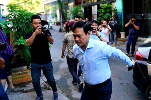 Xử Nguyễn Hữu Linh dâm ô, an ninh bất ngờ được siết chặt