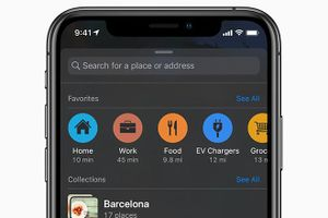 Apple phát hành bản beta của iOS 13 đến người dùng