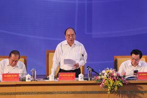 Hiến kế xây dựng cơ chế điều phối vùng hiệu quả