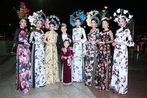 Đỗ Nguyễn Bridal mang sắc hoa Đà Lạt vào bộ sưu tập mới