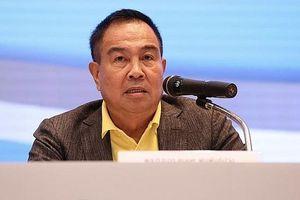 Chủ tịch LĐBĐ Thái Lan phủ nhận việc lôi kéo HLV Park Hang Seo