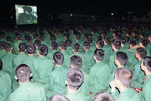 Phim chiếu trong quân đội phải có chủ đề tư tưởng, lành mạnh