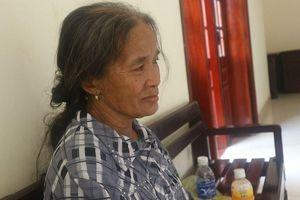 Mẹ nghèo khóc cạn nước mắt vì đứa con 'trời đánh' vào tù ra tội như cơm bữa