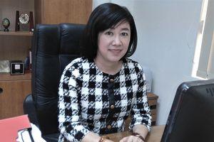 'Bóng hồng công trường' làm Phó Vụ trưởng Kế hoạch Đầu tư, Bộ Giao thông