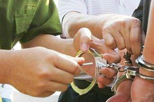 Tạm giữ hai thanh niên nghi hiếp dâm người phụ nữ 64 tuổi