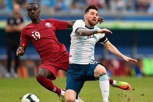 Messi nói gì khi Argentina gặp đối thủ 'dễ thở' nhất vòng tứ kết?