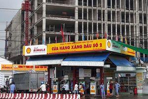Một công ty của Tỉnh ủy Cà Mau từng nhập xăng của 'đại gia' Trịnh Sướng để bán
