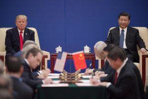 Bang của Mỹ 'mòn mỏi' chờ lời hứa đầu tư 84 tỷ USD từ Trung Quốc