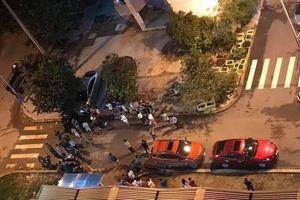 Bình Dương: Bắt hai nghi can chém đứt lìa tay bảo vệ chung cư Becamex