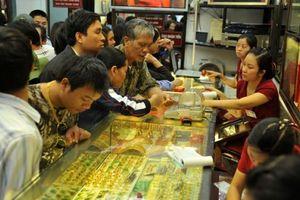 Cập nhật giá vàng ngày 25/6: Giá vàng SJC hướng mốc 40 triệu đồng/lượng